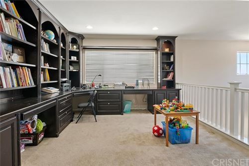 Tiny photo for 25715 Hood Way, Stevenson Ranch, CA 91381 (MLS # SR20102854)