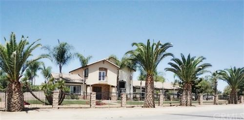 Photo of 25485 Palomar Road, Menifee, CA 92585 (MLS # SW20148854)