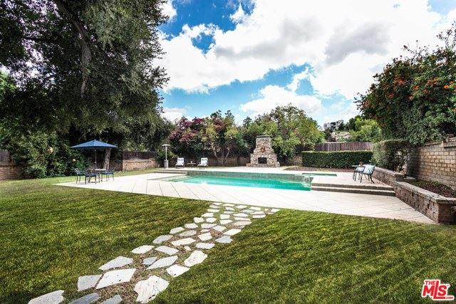 23930 EAGLE MOUNTAIN Street, West Hills, CA 91304 - MLS#: 19515854