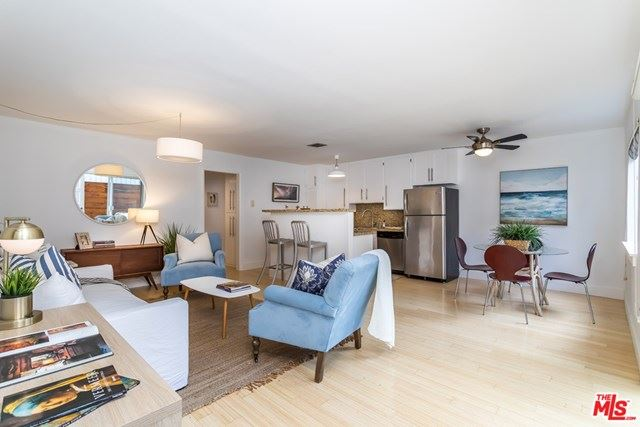 Photo of 12724 Caswell Avenue #2, Los Angeles, CA 90066 (MLS # 20658854)