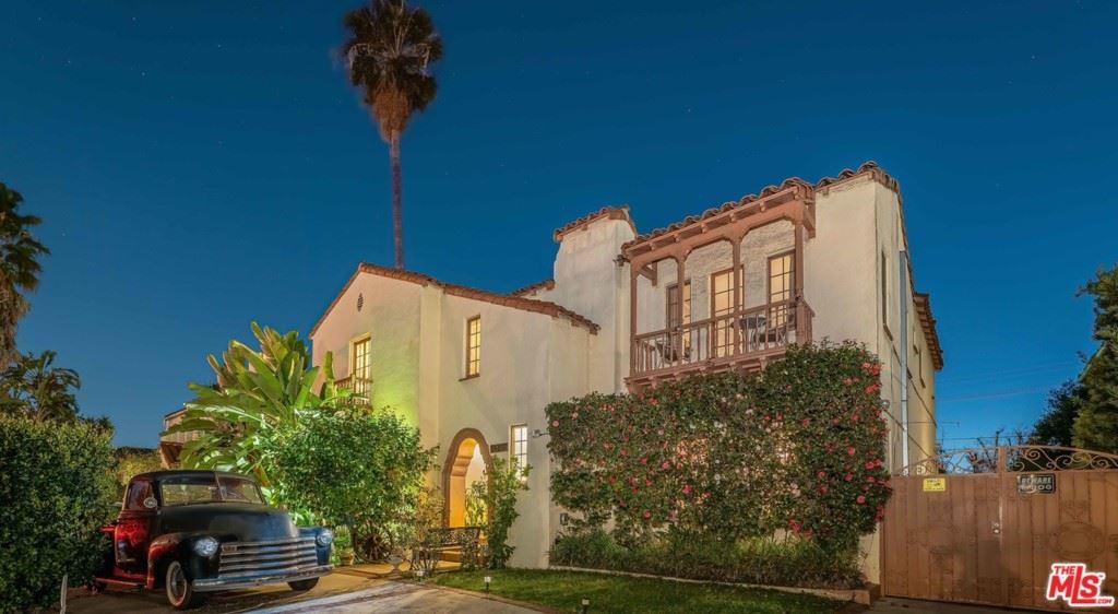 351 N Highland Avenue, Los Angeles, CA 90036 - MLS#: 21702854