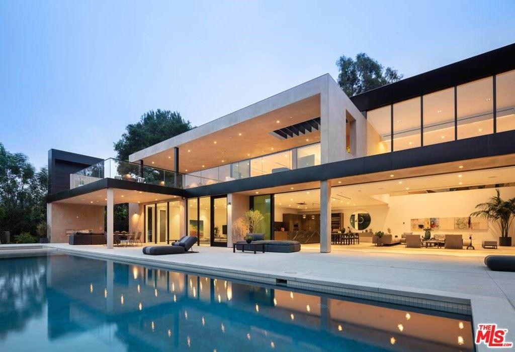 2600 Hutton Drive, Beverly Hills, CA 90210 - MLS#: 21761854