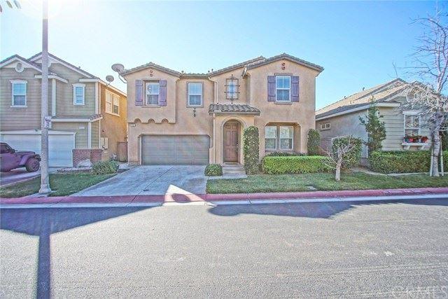 4588 Vincent Way, Riverside, CA 92501 - MLS#: CV21010854
