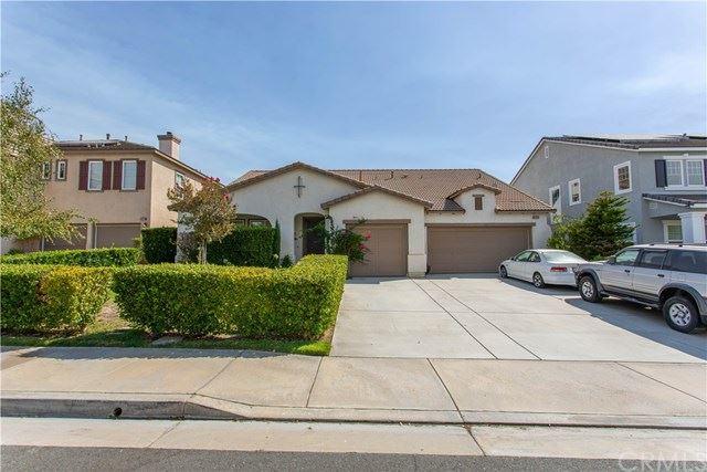 30193 Trois Valley Street, Murrieta, CA 92563 - MLS#: EV20191854