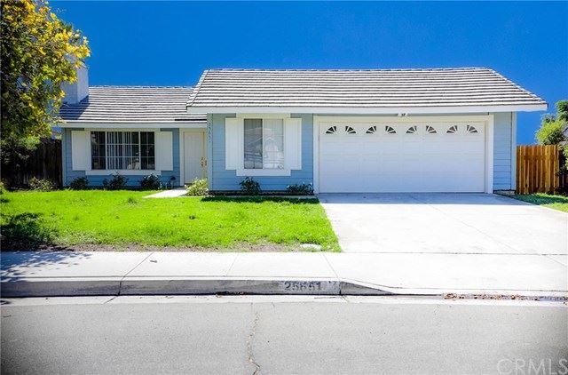 25651 Palmwood Drive, Moreno Valley, CA 92557 - MLS#: EV20215854