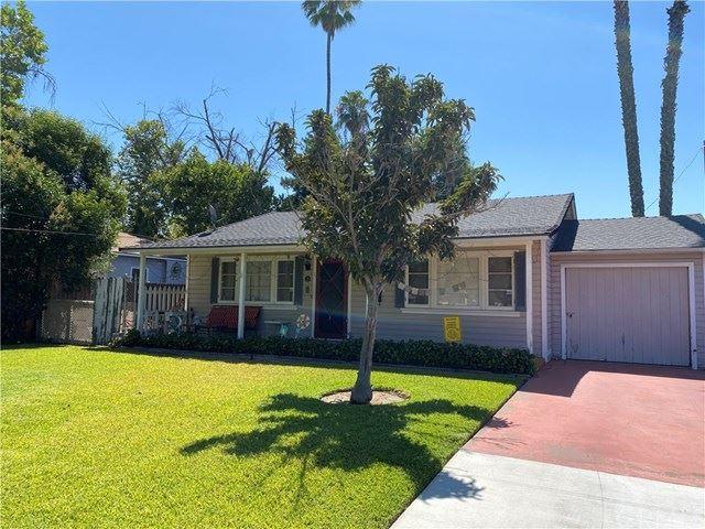 5566 Palm Avenue, Riverside, CA 92506 - MLS#: IV20138854