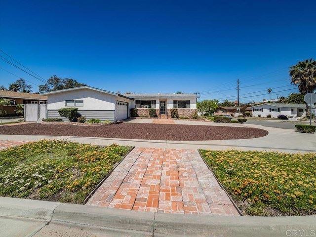7755 El Paso St, La Mesa, CA 91942 - MLS#: NDP2104854