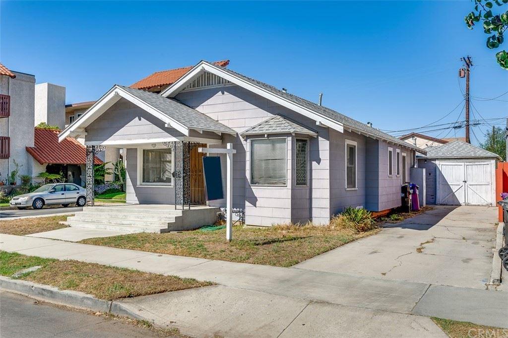 355 N Colorado Place, Long Beach, CA 90814 - MLS#: OC21182854