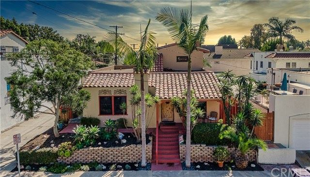 4716 E Vista Street, Long Beach, CA 90803 - #: PW20214854