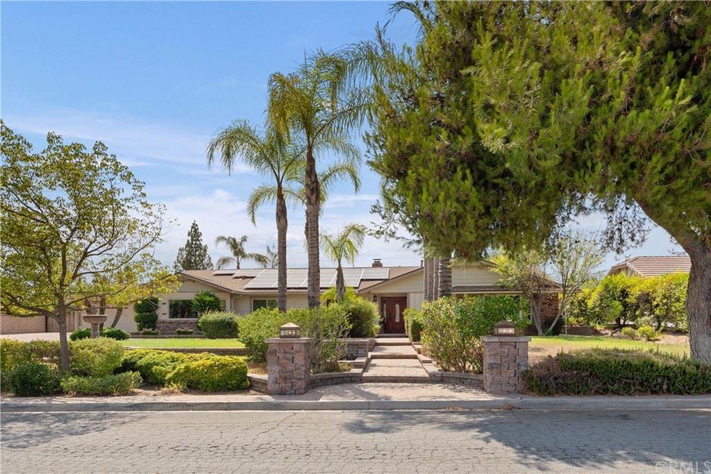 13621 Stacy Lynn Drive, Moreno Valley, CA 92555 - MLS#: PW21183854