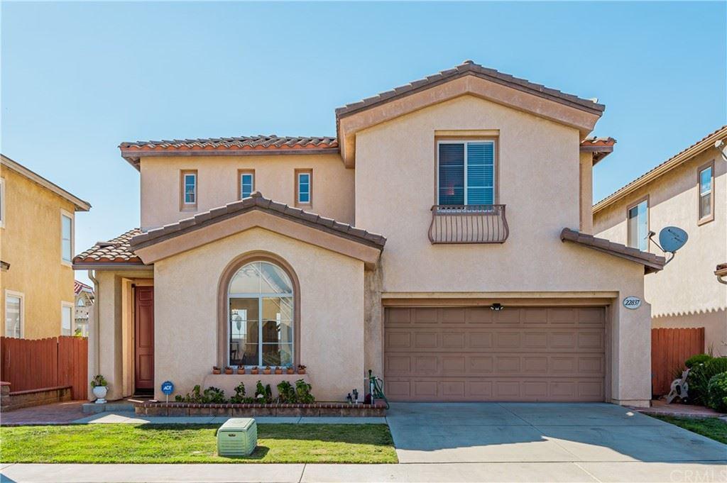 22837 Shell Drive, Carson, CA 90745 - MLS#: PW21217854