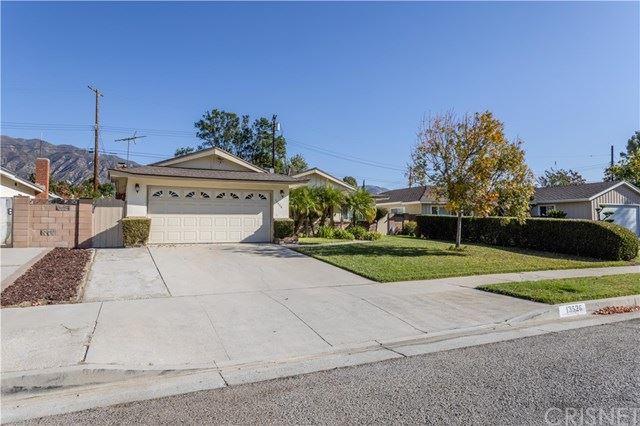 Photo of 13526 Phillippi Avenue, Sylmar, CA 91342 (MLS # SR20250854)
