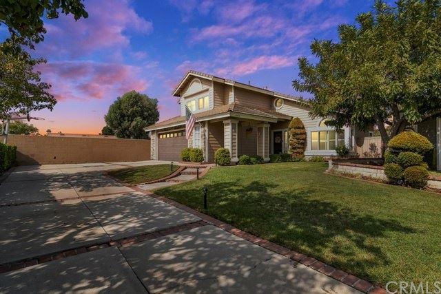 10900 Mc Lennan Street, Rancho Cucamonga, CA 91701 - MLS#: SW20224854