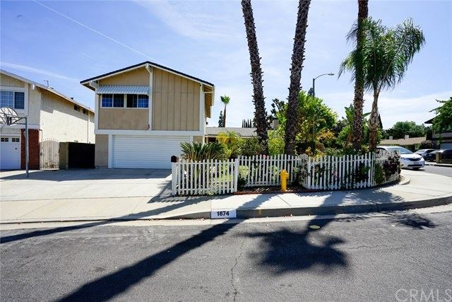 1874 Ybarra Drive, Rowland Heights, CA 91748 - MLS#: TR21071854