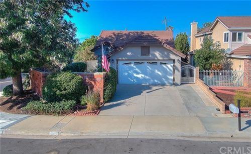 Photo of 6672 Wrangler Road, Chino Hills, CA 91709 (MLS # CV20203855)