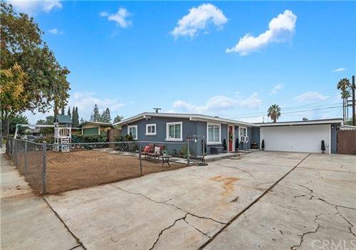 Photo of 3956 Monroe Street, Riverside, CA 92504 (MLS # IG20218855)