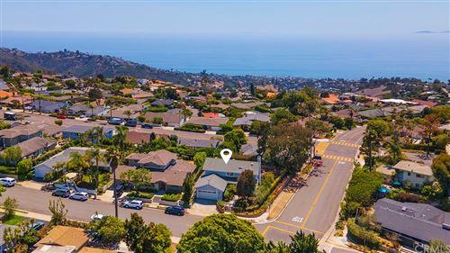 Tiny photo for 2985 Mountain View Drive, Laguna Beach, CA 92651 (MLS # LG21125855)