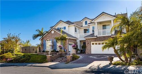 Photo of 4053 Santa Anita Lane, Yorba Linda, CA 92886 (MLS # OC21082855)
