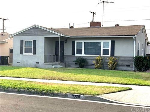Photo of 9329 Badminton Avenue, Whittier, CA 90605 (MLS # PW20220855)