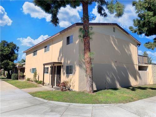 Photo of 2103 W Brownwood Avenue, Anaheim, CA 92801 (MLS # PW21012855)