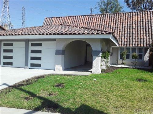 Photo of 2707 E Serrano Avenue, Orange, CA 92867 (MLS # PW21128855)