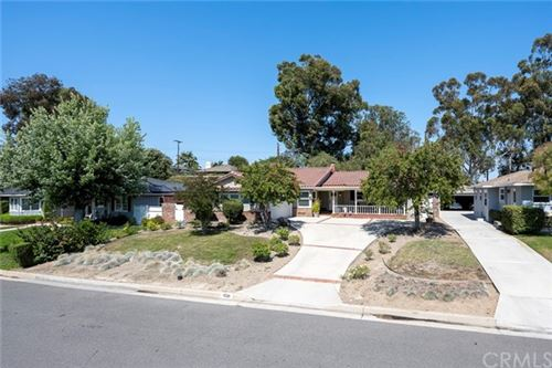 Photo of 1528 N Highland Avenue, Fullerton, CA 92835 (MLS # PW21141855)