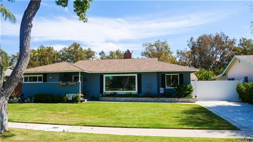 Photo of 2313 N Louise Street, Santa Ana, CA 92706 (MLS # PW21219855)