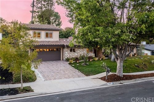 Photo of 23749 Mariano Street, Woodland Hills, CA 91367 (MLS # SR21072855)