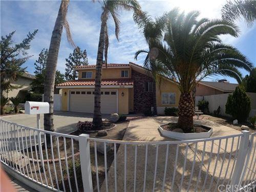 Photo of 4116 Vaughn Way, Bakersfield, CA 93313 (MLS # SR21076855)