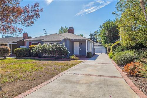 Photo of 14348 Collins Street, Sherman Oaks, CA 91401 (MLS # SR21231855)