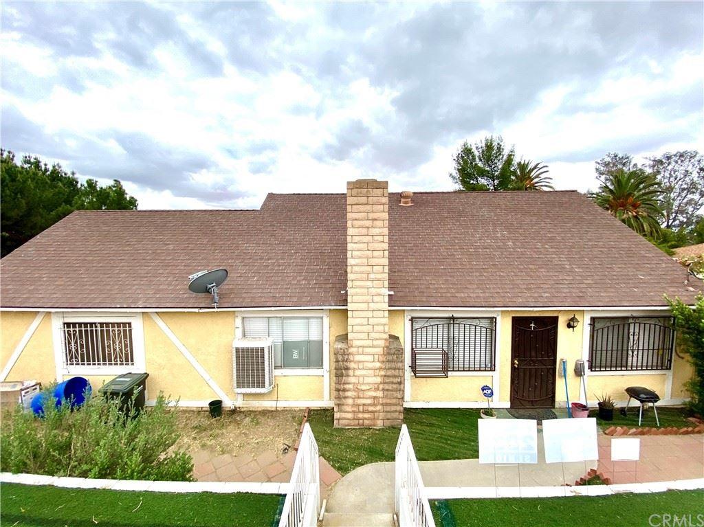2387 Park Avenue, Hemet, CA 92544 - MLS#: IV21104855