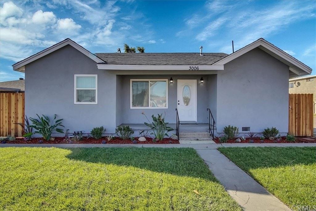 Photo of 3006 E 70th Street, Long Beach, CA 90805 (MLS # IV21230855)