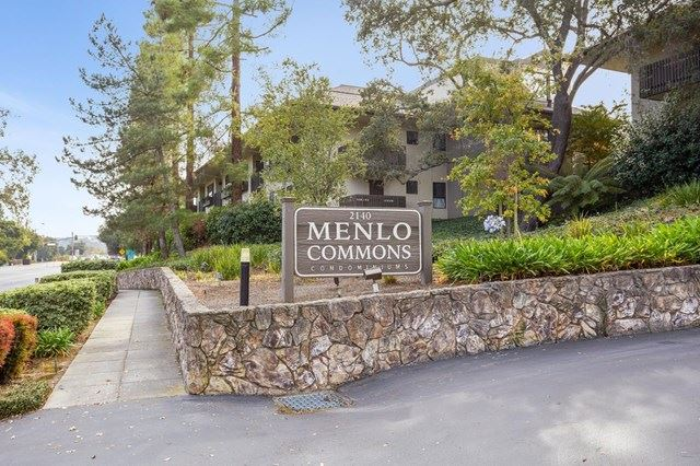 2140 Santa Cruz Avenue #E305, Menlo Park, CA 94025 - #: ML81812855