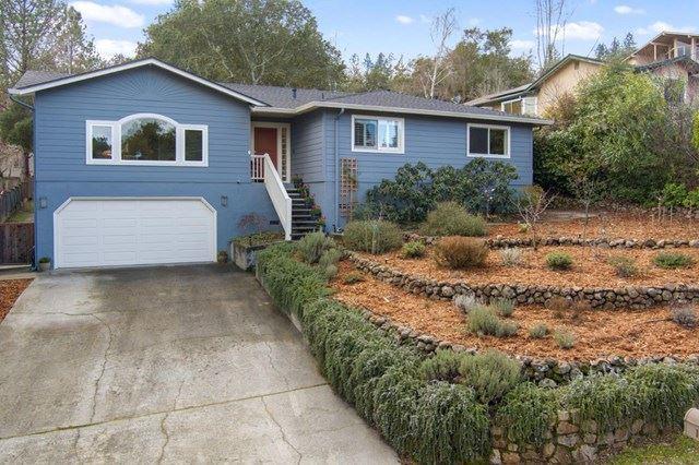 145 Twin Pines Drive, Scotts Valley, CA 95066 - #: ML81829855