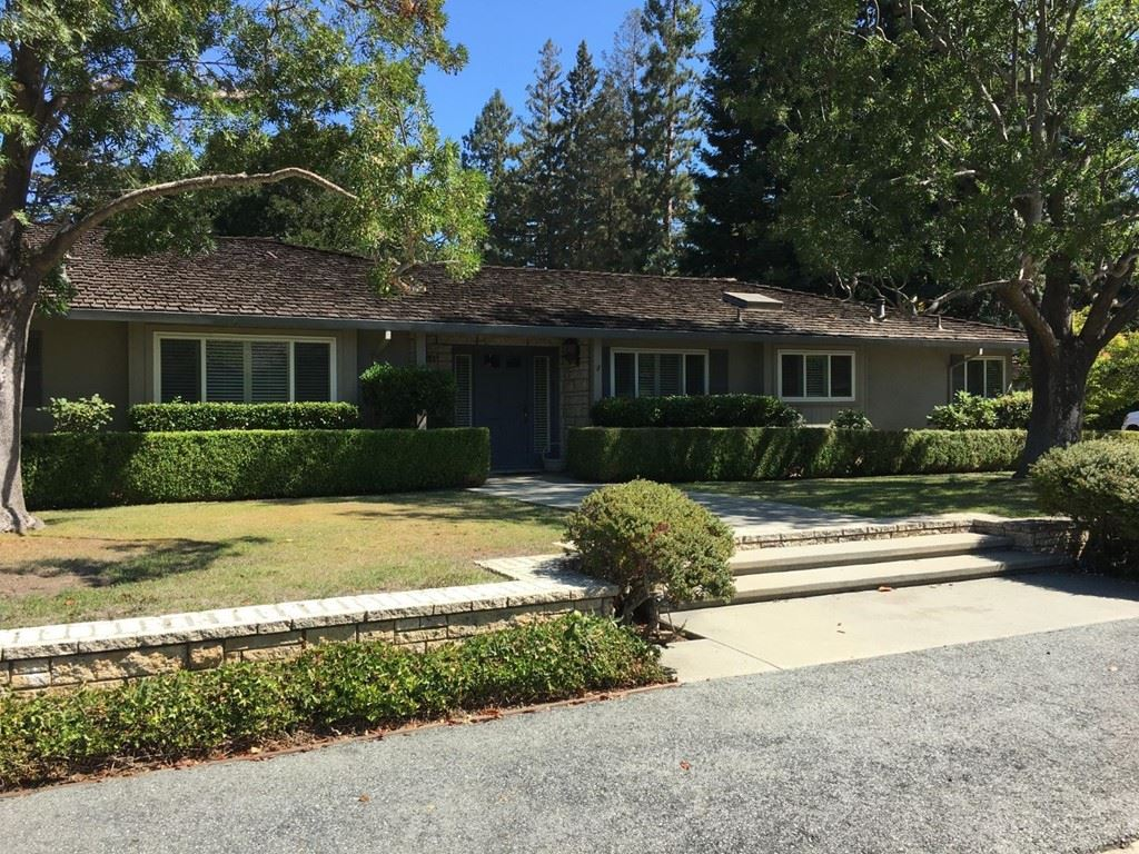 1340 Corinne Lane, Menlo Park, CA 94025 - MLS#: ML81862855