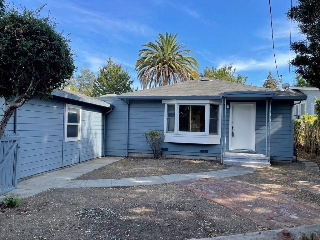 1833 BARTON Street, Redwood City, CA 94061 - MLS#: ML81865855