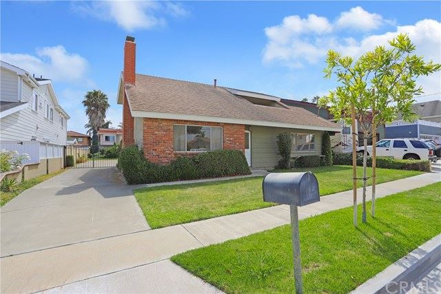 Photo for 17192 Sandra Lee Lane, Huntington Beach, CA 92649 (MLS # OC19192855)