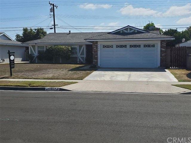 6592 Santa Catalina Avenue, Garden Grove, CA 92845 - MLS#: OC20105855