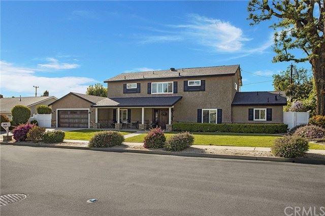 11831 Marble Arch Drive, Santa Ana, CA 92705 - MLS#: OC21062855