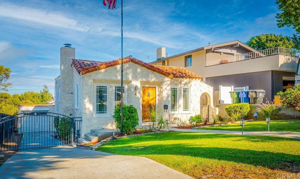 26350 N Athena Ave, Harbor City, CA 90710 - MLS#: SB21172855