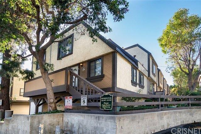 11300 Foothill Boulevard #30, Los Angeles, CA 91342 - MLS#: SR20259855