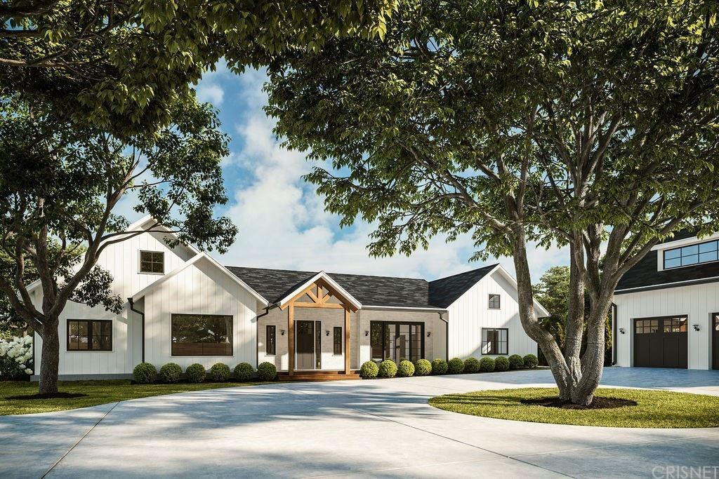 24720 Golden Oak Ln, Newhall, CA 91321 - MLS#: SR21057855