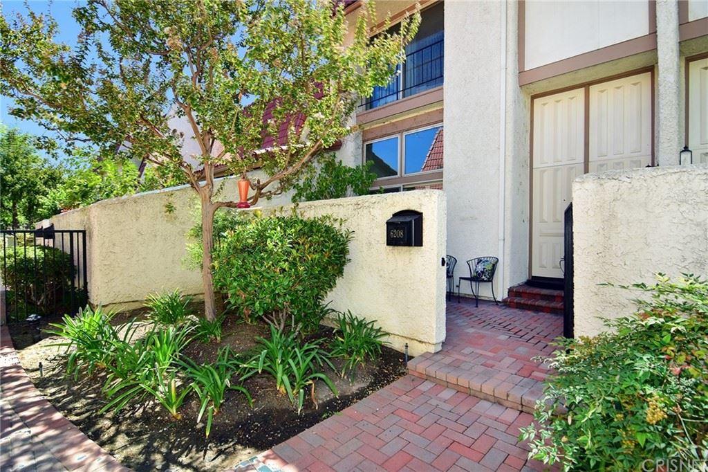 6208 Shoup Avenue, Woodland Hills, CA 91367 - MLS#: SR21199855