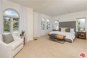 Tiny photo for 392 ENTRADA Drive, Santa Monica, CA 90402 (MLS # 19447856)
