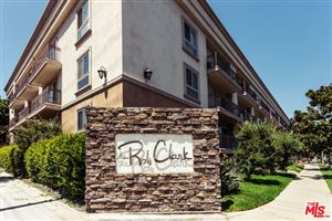 Photo of 141 S CLARK Drive #321, West Hollywood, CA 90048 (MLS # 19449856)
