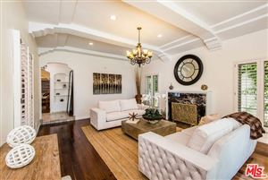 Photo of 315 N WETHERLY Drive, Beverly Hills, CA 90211 (MLS # 19470856)