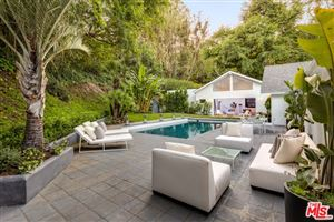 Photo of 2511 BENEDICT CANYON Drive, Beverly Hills, CA 90210 (MLS # 19499856)