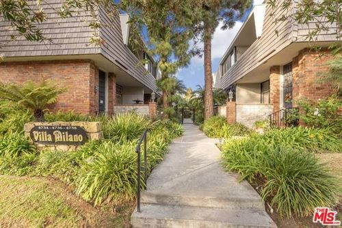 Photo of 4734 LA VILLA MARINA #D, Marina del Rey, CA 90292 (MLS # 19530856)