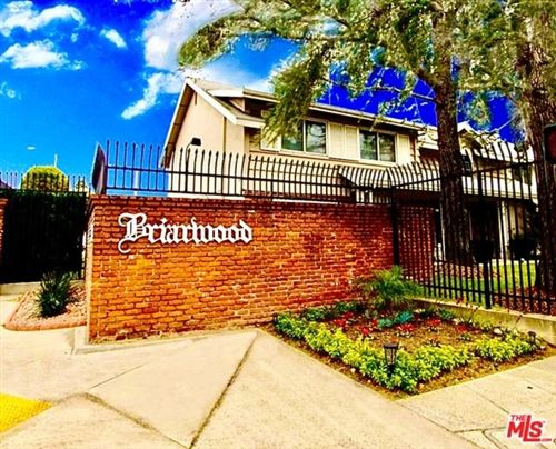 Photo of 3500 W MANCHESTER #332, Inglewood, CA 90305 (MLS # 19538856)
