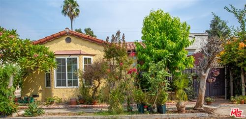 Photo of 8825 S David Avenue, Los Angeles, CA 90034 (MLS # 20630856)